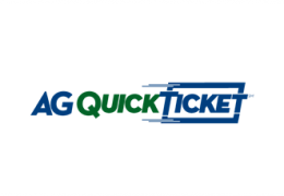 AG Quick Ticket